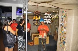 20.12.13 Salao do artesanato fotos walter rafael 7 270x179 - Cineasta espanhol expõe painéis indígenas no Salão de Artesanato