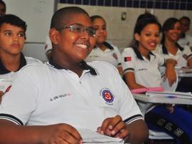 21.11.12 colegio policia militar cpm  foto roberto guedes 162 270x202 - Colégio da Polícia Militar ganha prêmio Escola de Valor
