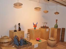 21.12.13 x salao de artesanato pb foto walter rafael 2 270x202 - Peças em fibras naturais são destaque do Salão de Artesanato da Paraíba