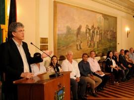 CONSELHO DAS CIDADES 11 270x202 - Ricardo empossa conselheiros das cidades da Paraíba