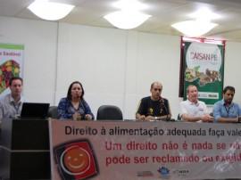 Conferência Alimentar fotos Fernanda Medeiros 12.12 10 270x202 - Governo apresenta ações de Segurança Alimentar durante Conferência Estadual