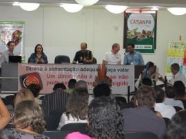 Conferência Alimentar fotos Fernanda Medeiros 12.12 81 270x202 - Governo apresenta ações de Segurança Alimentar durante Conferência Estadual