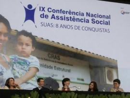 Conferencia nacional assistencia 4 270x202 - Governo do Estado participa de Conferência Nacional da Assistência Social em Brasília