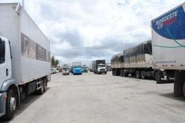 Foto 3 Fronteira Livre Posto Cruz de Almas BR 101 270x180 - Programa pioneiro Fronteira Livre agiliza encomendas de Natal na Paraíba