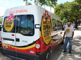 Foto Doblô Legal na campanha 270x202 - Cupom Legal realiza sorteio quinzenal de R$ 10 mil nesta sexta-feira