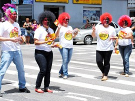 Foto Equipe Legal intensifica divulgação do Cupom Legal1 270x202 - Cupom Legal realiza sorteio quinzenal de R$ 10 mil nesta sexta-feira