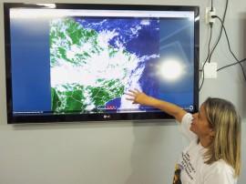 Fotos Aesa anuncia previsão climática para primeiro trimestre de 2014 3 270x202 - Aesa prevê nebulosidade variável para a faixa litorânea nesta terça-feira