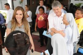 HOSPITAL PADRE ZE 111 270x179 - Ricardo entrega casa de acolhida para pacientes com HIV/Aids