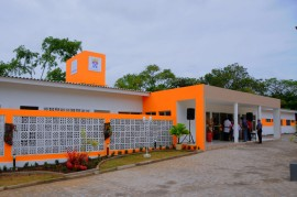 HOSPITAL PADRE ZE 5 270x179 - Ricardo entrega casa de acolhida para pacientes com HIV/Aids