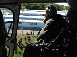 Helicóptero treinamento Acadepol 10.12.2013 239 270x202 - Alunos do Curso de Operações Táticas participam de treinamento aéreo