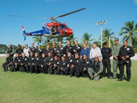 Helicóptero treinamento Acadepol 10.12.2013 410 270x202 - Alunos do Curso de Operações Táticas participam de treinamento aéreo