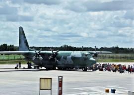 MAIS MÉDICOS FOTO Ricardo Puppe 04 270x192 - Governo recepciona 75 médicos cubanos no Aeroporto Castro Pinto