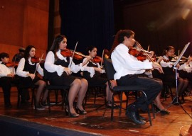OI pp 270x192 - Orquestra Infantil apresenta concerto com peças natalinas no Tribunal de Contas
