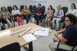 Reunião de planejamento 05 12 2013 02 270x180 - Agevisa-PB intensifica planejamento para aperfeiçoar prestação de serviços à sociedade