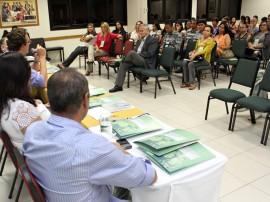 SAUDE DO TRABALHADOR FOTO Ricardo Puppe 03 270x202 - SES participa da abertura do IV Encontro Macrorregional Nordeste em Saúde do Trabalhador
