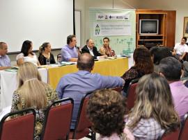 SAUDE DO TRABALHADOR FOTO Ricardo Puppe 270x202 - SES participa da abertura do IV Encontro Macrorregional Nordeste em Saúde do Trabalhador