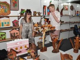 americano salao foto walter rafael 9 270x202 - Trabalhos em madeira ganham destaque no XIX Salão de Artesanato