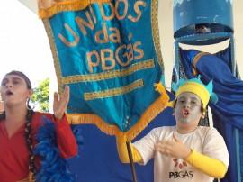 apresentação PB gas PORTAL 2 270x202 - Escolas de Campina Grande recebem apresentações culturais da PBGás