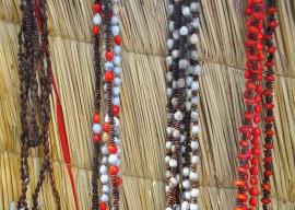 artesato indigena fotos roberto guedes 4 270x192 - Salão de Artesanato começa nesta quinta e destaca criações em fibra