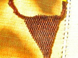 artesato indigena fotos roberto guedes 6 270x202 - Salão de Artesanato começa nesta quinta e destaca criações em fibra