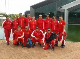 bombeiros da Paraíba salvamento aquático 270x202 - Corpo de Bombeiros é vice-campeão nacional de salvamento aquático