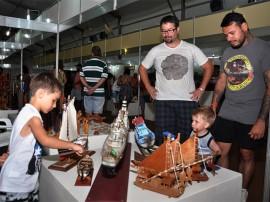 crianças salao foto walter rafael 51 270x202 - Trabalhos em madeira ganham destaque no XIX Salão de Artesanato