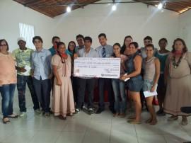 empreender libera credito em cubati Checão1 270x202 - Governo entrega R$ 170 mil para empreendedores de Cubati