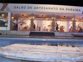 fachada salao foto walter rafael 1 270x202 - Turistas e pessoenses vão às compras de Natal no Salão de Artesanato