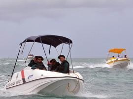 lancha pm florestal foto walter rafael 270x202 - Governo abre Semana Náutica e realiza atividades no litoral paraibano