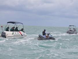 lanchas salva vida foto walter rafael 65 270x202 - Governo abre Semana Náutica e realiza atividades no litoral paraibano