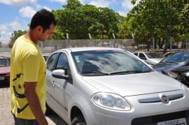 operacao lei seca recupera carro roubado em pedras de fogo 1 270x179 - Operação Lei Seca recupera carro roubado em Pedras de Fogo