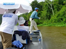 pbtur canal de pesca cobre evento da semana nautica da paraiba Fish TV 1 270x202 - Semana Náutica tem cobertura de canal especializado em pesca esportiva