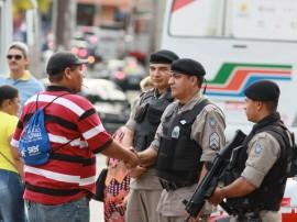 pm solidaria foto francisco franca 270x202 - Polícia da Paraíba é a mais bem avaliada do país em pesquisa do MJ