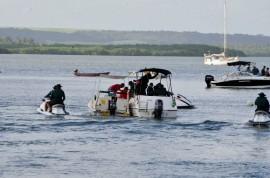 polícia embarcada 3 270x178 - Ricardo inaugura Pelotão de Polícia Embarcada em Cabedelo