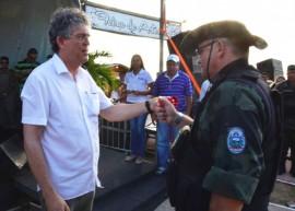 polícia embarcada 5 270x193 - Ricardo inaugura Pelotão de Polícia Embarcada em Cabedelo
