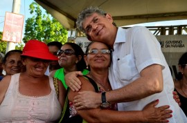 polícia embarcada 7 270x178 - Ricardo inaugura Pelotão de Polícia Embarcada em Cabedelo