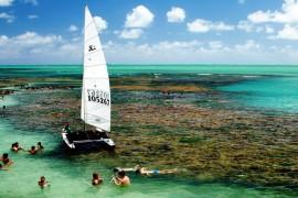 praia joao pessoa fotos adgley delgado 31 270x180 - Sudema classifica 55 praias como próprias para o banho