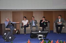 romulo participa de evento brasil canada 3.0 foto jose lins 181 270x179 - Rômulo Gouveia participa de abertura da Conferência Brasil-Canadá 3.0