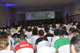 romulo participa de evento brasil canada 3.0 foto jose lins 198 270x179 - Rômulo Gouveia participa de abertura da Conferência Brasil-Canadá 3.0