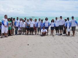 secretarios semana nautica foto walter rafael 1 270x202 - Governo abre Semana Náutica e realiza atividades no litoral paraibano