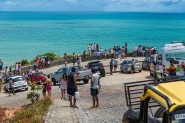 11.01.14 TURISMO EM PRAIAS FOTOS  Antonio David 24 270x180 - Portal aponta Tambaba uma das praias mais bonitas do Brasil