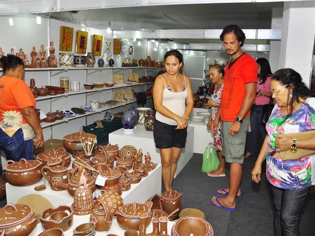Armario Empotrado Ikea ~ Sal u00e3o do Artesanato da Paraíba apresenta arte de agricultores familiares u2013 brejo com