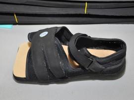 20.01.14 calçados para pacientes de hanseniase fotos roberto guedes 39 270x202 - Clementino Fraga realiza campanha de prevenção da hanseníase