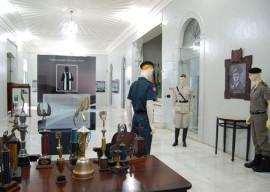23.01.14 museu pmpb fotos werneck moreno 1 270x192 - Fardamento do patrono da Polícia Militar compõe acervo do museu da corporação