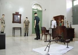 23.01.14 museu pmpb fotos werneck moreno 2 270x192 - Fardamento do patrono da Polícia Militar compõe acervo do museu da corporação