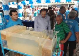 Campanha da Cagepa em CG 270x192 - Cagepa recebe Voto de Aplauso da Assembleia por campanha contra desperdício de água