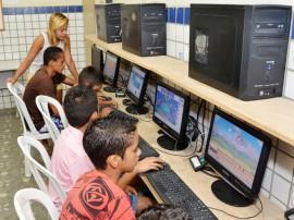 Colônia de Férias Raul Machado foto DIEGO NÓBREGA1 1 270x202 - Governo oferece colônia de férias em escola da capital