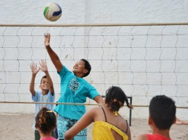 Colônia de Férias Raul Machado foto DIEGO NÓBREGA1 61 270x202 - Governo oferece colônia de férias em escola da capital