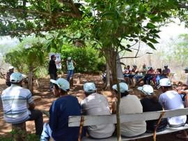 Convivência com a Seca em Agua Branca 2 270x202 - Governo discute ações de convivência com a estiagem em Água Branca