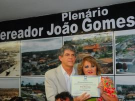 ENTREGA DE TITULO DE CIDADÃO DE PUXINANÃ 2 270x202 - Ricardo entrega veículos e recebe título de cidadão em Puxinanã